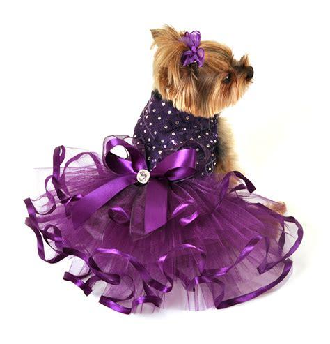 exquisite designer custom  dog clothing tinkerbells closet dog couture boutique