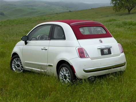 500c Fiat by 2014 Fiat 500c Price Photos Reviews Features