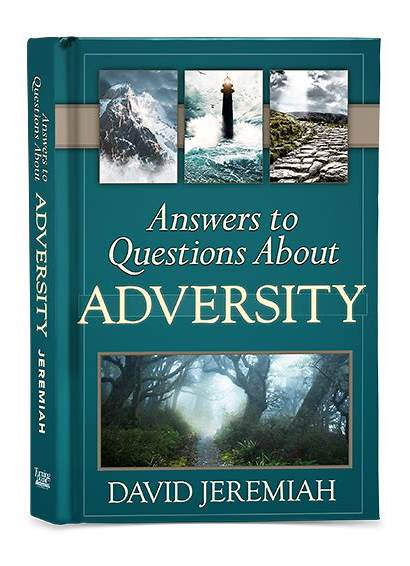 Adversity Answers Biblical Dealing 1k David