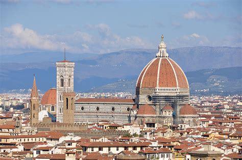 Architect Profile… Filippo Brunelleschi  The Arts And
