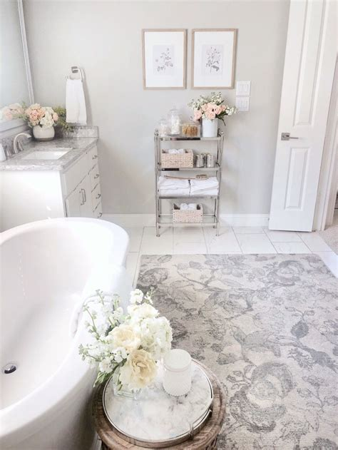 Top Farmhouse Style Bath Rugs Popular