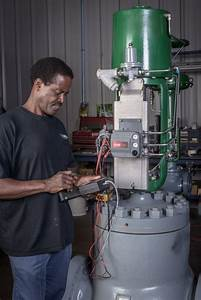 Quality Remanufacturing  U2013 Flow Control Equipment