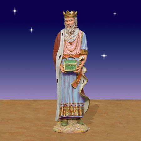 king gaspar 72in giant 6 ft nativity