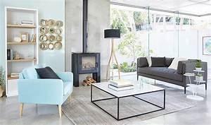 Moderniser son salon : 10 conseils à suivre Marie Claire