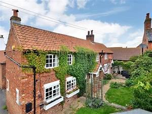 Nottingham Cottage Design — Cottage House Plan : Smart