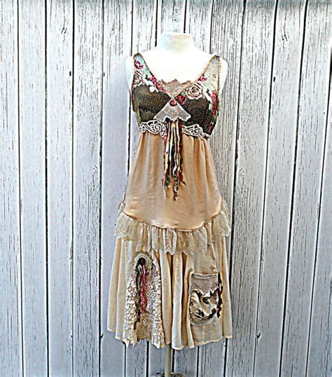 womens shabby chic clothing shabby chic praire girl boho country from amadisloandesigns