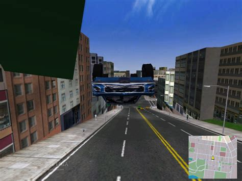 Midtown Madness 2 Demo Download