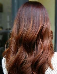 Balayage Cheveux Frisés : balayage noir sur cheveux blond ~ Farleysfitness.com Idées de Décoration