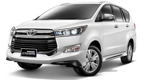 Toyota Kijang Innova Photo by Kelebihan Dan Kekurangan Toyota All New Kijang Innova Terbaru
