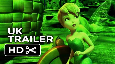 Tinkerbell And The Legend Of The Neverbeast Official Uk