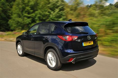 Reliability Of Mazda Cx 5 by Used Mazda Cx 5 Review 2012 2017 Reliability Common