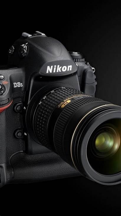 Nikon Wallpapers Camera Technology Desktop Backgrounds Iphone
