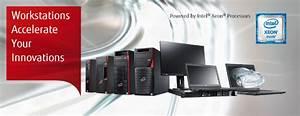 Workstations - Pc And Laptop - Fujitsu Global