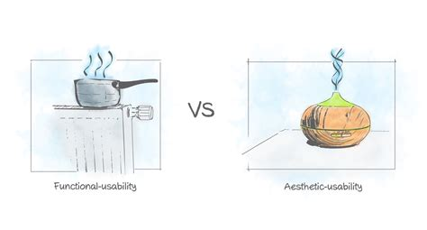 Simple Design Vs Design by Design Principle Aesthetics Ux Collective