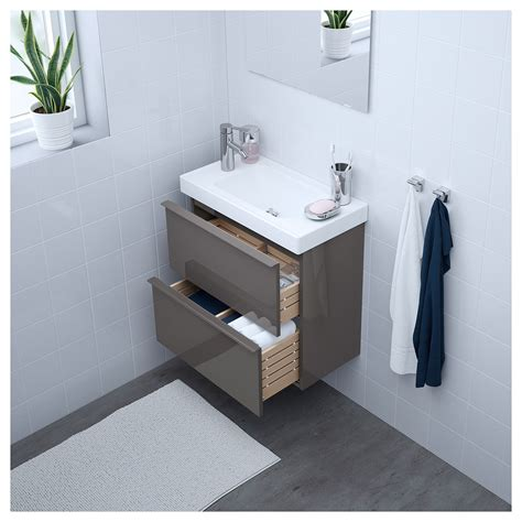 Bathroom Sink And Cabinet Ikea by Ikea Godmorgon Hagaviken Sink Cabinet With 2 Drawers