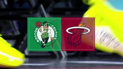 How did Celtics fare vs. Heat during season? Here's a ...