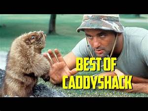 Best of Caddysh... Caddyshack Quotes