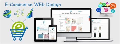 Ecommerce Home Decor : E-commerce Web Development