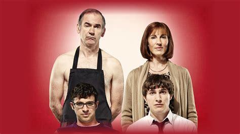 Friday Night Dinner - Series 3 - YouTube