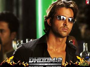 dhoom 2 - Bollywood Wallpaper (379022) - Fanpop