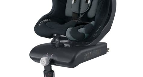 siege auto concord ultimax isofix crash test siege auto bulgom sige auto boulgom groupe with siege