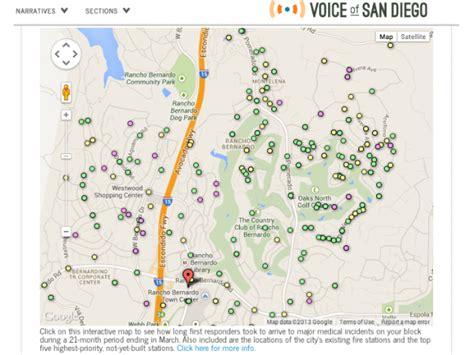 Rancho Bernardo Zip Code Map.Rancho Bernardo Zip Code Map