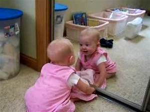 Baby in the Mirror - YouTube  Baby