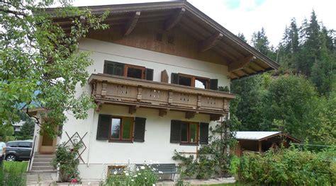 Idyllisches Haus Mit Großem Garten Kaufen Fieberbrunn
