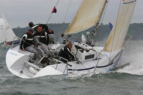 coutts quarter ton cup  royal corinthian yacht club