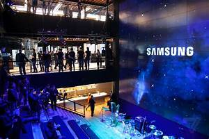 Samsung's new flagship NYC building isn't a retail store ...