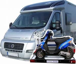 Motorradträger Für Wohnmobil : wohnmobil und transporter auflasten ~ Kayakingforconservation.com Haus und Dekorationen