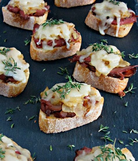 That's all it takes to make 4 of the best appetizers that will have your guests coming back for more. The 21 Best Ideas for Heavy Appetizers for Christmas Party - Most Popular Ideas of All Time