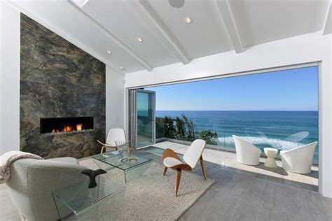 modern beach house  encinitas calif  hgtv