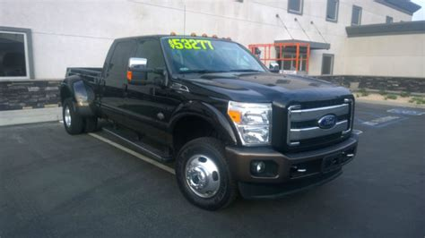 Ford F550 King Ranch by Ford F550 King Ranch Amazing Photo Gallery Some