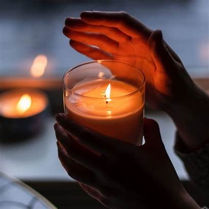 Candle December National Today