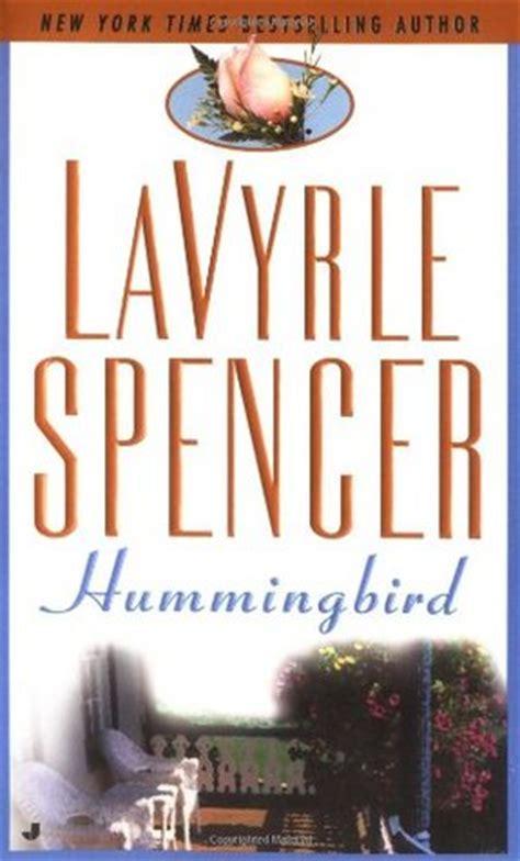 hummingbird  lavyrle spencer