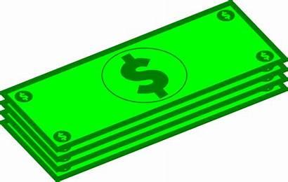 Money Clip Clipart Vector Clker Cliparts