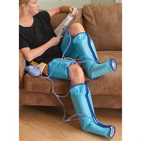 intex air air compression leg massager 187913 healthy living at