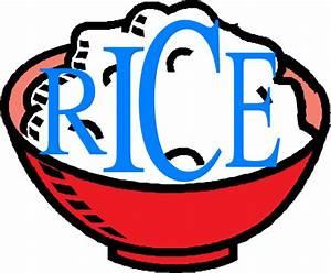 Rice Clip Art at Clker.com - vector clip art online ...