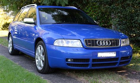 Audi S4 For Sale by Audi B5 S4 For Sale Car Sales Classic