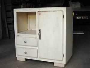 meuble bas annees 50 60art39eben With meubles des annees 50