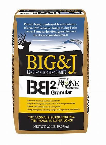 Bb2 Attractant Deer Granular Pound Bag
