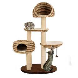 cat trees for large cats in stock now petplanet co uk