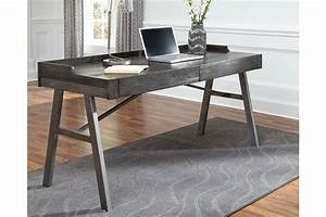 Raventown, Home, Office, Desk, By, Ashley, U2013, A, U0026m, Discount, Furniture
