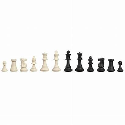 Chess Silicone Pieces