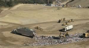 Santa Barbara County Eyes 50 Million Trash To Energy