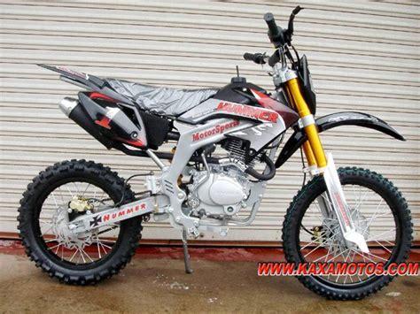 pit bike 150ccm zongshen zongshen hummer 250 moto zombdrive