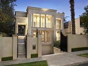 Facade For Houses Photo 25 best ideas about underground garage on