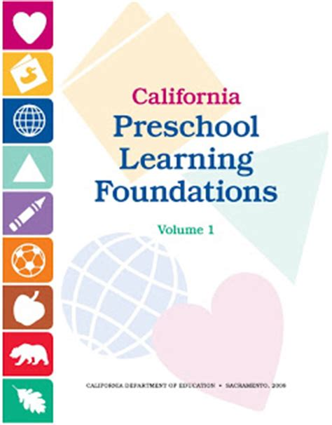 california state preschool learning and teaching with preschoolers listening and 892