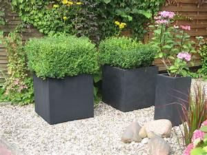 Gartengestaltung mit pflanzkubeln der garten bleibt for Whirlpool garten mit pflanzkübel fiberglas wetterfest